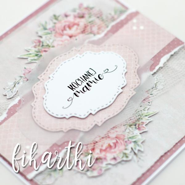 kartka na dzien matki